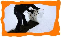 Очистим Вашу территорию от любого вида снега