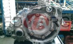 Автоматическая коробка переключения передач. Toyota Venza, AGV10 Двигатель 1ARFE