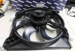 Вентилятор охлаждения радиатора. Hyundai Accent Hyundai Verna