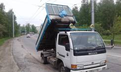 Nissan Atlas. Продам нисан атлас самсвал, 2 700 куб. см., 1 500 кг.
