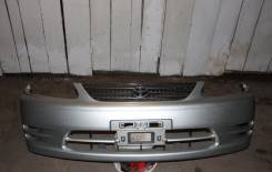 Бампер. Toyota Corolla Spacio, AE111