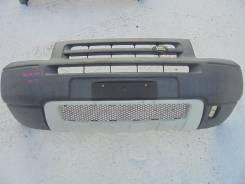 Бампер. Land Rover Freelander