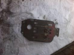 Защита двигателя. Лада 2101, 2101