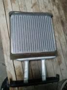 Радиатор отопителя. Daewoo Matiz