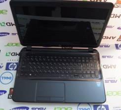 """HP 15. 15.6"""", 2,0ГГц, ОЗУ 2048 Мб, диск 500 Гб, WiFi, Bluetooth, аккумулятор на 2 ч."""