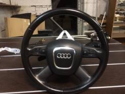 Ремень гидравлического усилителя руля. Audi A6, 4F2/C6, 4F5/C6
