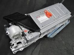 Аккумулятор. Toyota Prius