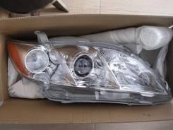 Фара. Toyota Camry, ACV40, ASV40, AHV40, GSV40, CV40, SV40