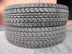 Dunlop SP LT 01. Зимние, без шипов, 2005 год, износ: 5%, 2 шт