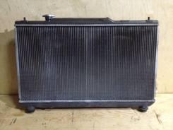 Радиатор охлаждения двигателя. Toyota Camry Gracia, SXV20, SXV20W Двигатель 5SFE