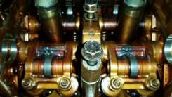 Головка блока цилиндров. Honda CR-V, RD4 Двигатель K20A