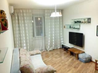 2-комнатная, улица Рабочий Городок 4а. Центральный, агентство, 54 кв.м.