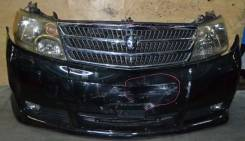 Ноускат. Toyota Alphard