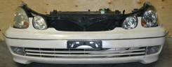 Ноускат. Toyota Aristo, JZS161, JZS160