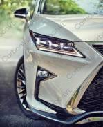 Решетка радиатора. Lexus RX450h, GYL25W, GYL25 Lexus RX350, GGL25 Lexus RX200t, AGL20W, AGL25W