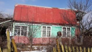 Дача в Сереневке. От частного лица (собственник). Фото участка