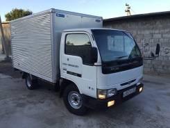 Nissan Atlas. Продаётся грузовик , 3 200 куб. см., 2 000 кг.