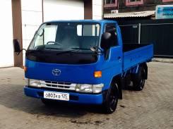 Toyota Toyoace. Продам грузовик, 3 500 куб. см., 2 000 кг.