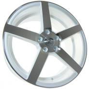 Sakura Wheels 9135. 8.0x18, 5x114.30, ET38, ЦО 73,1мм. Под заказ