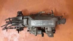 Регулятор впрыска топлива. Honda Ascot Innova, CB3, CB4 Honda Ascot, CB4, CB3 Двигатель F20A