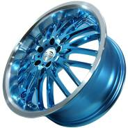 Sakura Wheels 804. 8.0x18, 5x114.30, ET35, ЦО 73,1мм. Под заказ