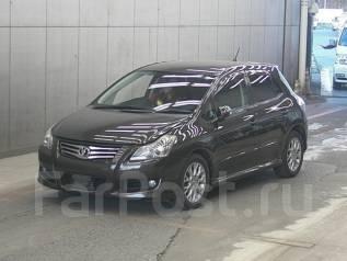 Toyota Blade. вариатор, передний, 2.4 (167 л.с.), бензин, 88 тыс. км, б/п, нет птс. Под заказ