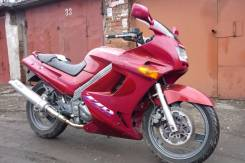 Kawasaki ZZR 250. 250 куб. см., птс, без пробега