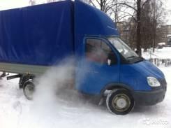ГАЗ Газель Бизнес. Продам газель бизнес, 2 400 куб. см., 2 000 кг.