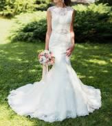 Свадебные платья.