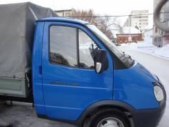 ГАЗ Газель Бизнес. Продаю газель бизнес, 2 800 куб. см., 1 500 кг.