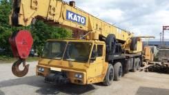 Kato NK-500MS. Автокран Като NK-500MS, г/п 50 тонн, 1985 г. вып, 9 999 куб. см., 50 000 кг., 33 м.