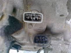 Автоматическая коробка переключения передач. Toyota Corolla Fielder, NZE121 Двигатель 1NZFE
