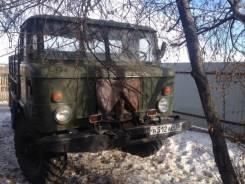 ГАЗ 66. Продается газ66, 5 000 куб. см., 3 000 кг.
