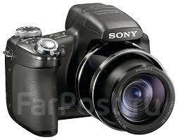 Потерян фотоаппарат Sony Cyber-Shot DSC-HX1