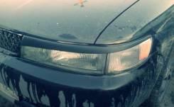 Накладка на фару. Toyota Chaser, SX90, LX90, GX90, JZX90, JZX91, JZX93. Под заказ