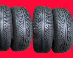 Michelin Latitude Diamaris. Летние, 2012 год, износ: 50%, 4 шт