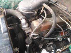 Двигатель. УАЗ 3303 Головастик УАЗ Буханка