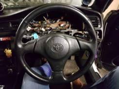 Руль. Toyota Cresta, JZX90, JZX100 Toyota Mark II, JZX100, JZX90 Toyota Chaser, JZX100, JZX90