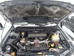 Патрубок радиатора. Subaru Forester, SF5, SG5, SG9 Двигатели: EJ203, EJ205, EJ255