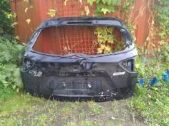 Крышка багажника. Mazda CX-5