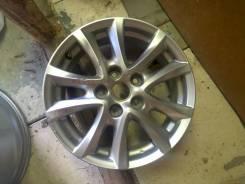 Диски колесные. Mazda Mazda3