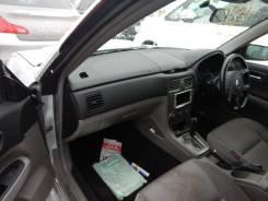 Ковровое покрытие. Subaru Forester, SG5, SG9 Двигатели: EJ205, EJ255