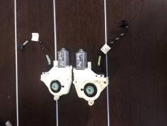 Мотор стеклоподъемника. Audi A6, 4F5/C6, 4F2/C6