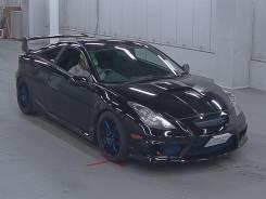Toyota Celica. механика, передний, 2.0 (190 л.с.), бензин, 95 тыс. км, б/п, нет птс. Под заказ