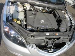 Натяжитель ремня генератора. Mazda Axela, BKEP Mazda Mazda3 Mazda Atenza Двигатели: LFVDS, LFVE, LFDE, LFVD