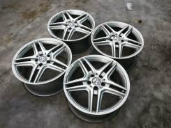 Mercedes AMG. 8.5/9.0x18, 5x112.00, ET48/51, ЦО 66,6мм. Под заказ