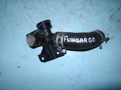 Горловина радиатора. Toyota Funcargo, NCP21 Двигатель 1NZFE