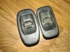 Кнопка стеклоподъемника. Toyota Corona, ST190, AT190 Toyota Carina E, AT191, AT190