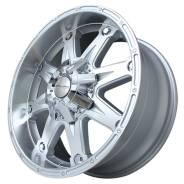 Sakura Wheels. 9.0x20, 5x139.70, 5x150.00, ET25, ЦО 110,5мм.
