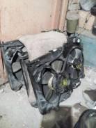 Радиатор охлаждения двигателя. Mitsubishi Diamante, F31A, F41A, F46A, F34A, F36A, F47A, F31AK, F36W Двигатели: 6G73, GDI, 6G72, 6A13